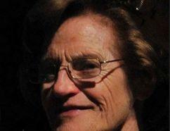 Patricia Carson Claxton