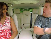 Michelle Obama Carpool