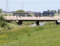 Manitoba bridge