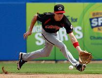 Adam Hall (Baseball Canada)