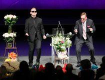 Baille Marsman funeral