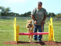 Niverville Dog Park