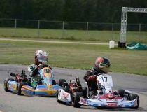 Edmonton and District Kart Racing Association