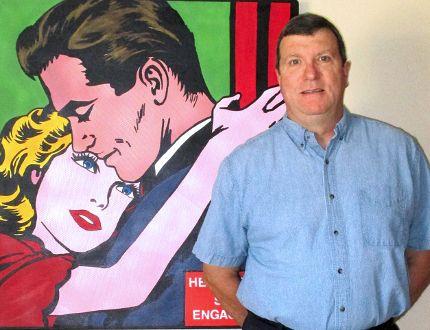 Paul Belcher