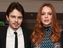 Lindsay Lohan and Egor Tarabasov 7
