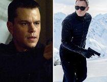 Bourne Bond