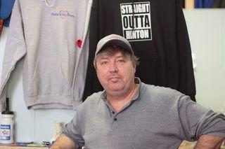 Edmonton Oilers coach to teach hockey camp   Hinton Parklander
