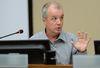 Councillor Phil Squire (MORRIS LAMONT, The London Free Press)