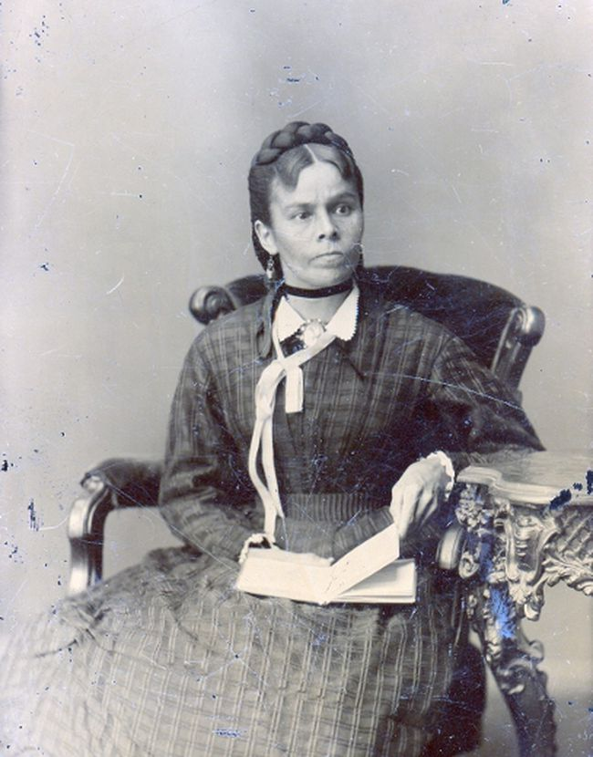 Catherine Sutton
