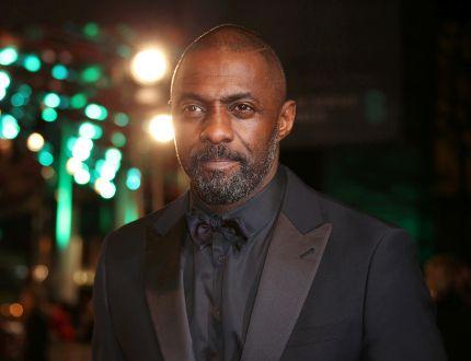 Idris Elba. (Photo by Joel Ryan/Invision/AP)