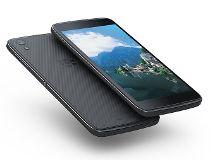 BlackBerry's DTEK50