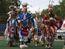 powwow at K-Days
