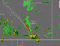 Radar for July 27