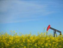 Oil well 2016