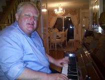 Rob Ford piano