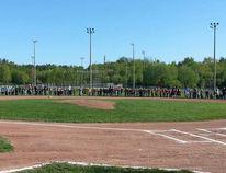 Terry Fox Complex - Sudbury Minor Baseball Association photo