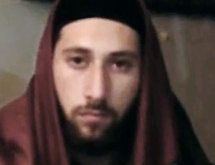 French jihadist Abdel Malik Petitjean