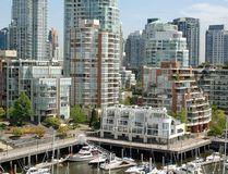 Vancouver. (Postmedia)