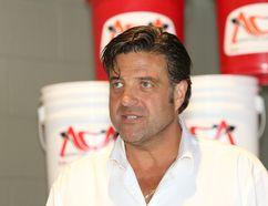 Dario Zulich - Gino Donato/The Sudbury Star/Postmedia Network