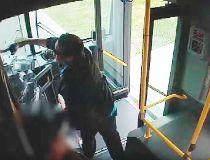 TTC bus attack