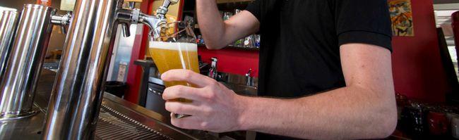 Alberta beer