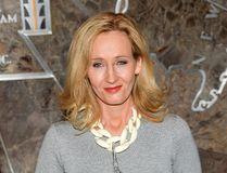J.K. Rowling (AP file photo)