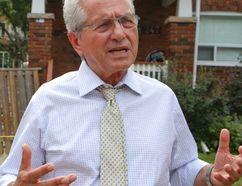 MPP Mike Colle (DAVE THOMAS, Toronto Sun)