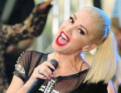 "Gwen Stefani. (Dan Jackman/<A HREF=""http://www.wenn.com"" TARGET=""newwindow"">WENN.COM</a>)"