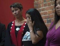 Indigenous women inquiry