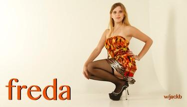 SUNshine Girl Freda_6
