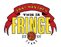 Edmonton Fringe Festival logo