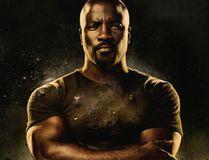 """Marvel's Luke Cage."" (Supplied)"