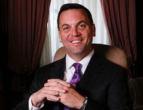 Former MPP Tim Hudak (Stan Behal/Toronto Sun files)