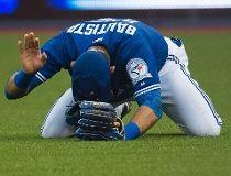 Bautista hurt