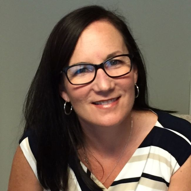 Kimberly Jackson, assistant professor in the Labatt Family School of Nursing.