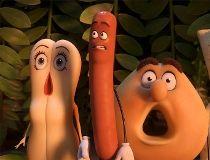 seth rogen sausage party