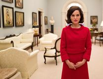 "Natalie Portman plays as Jacqueline Kennedy in ""Jackie."" (LD Entertainment photo)"