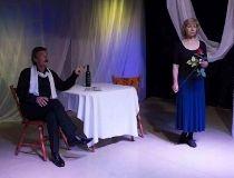 Fringe review: Somebody Else