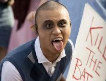 Fringe review: Bat Boy: The Musical