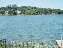 Lake Rosalind