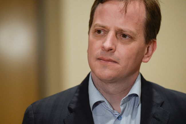 MPP Jeff Yurek