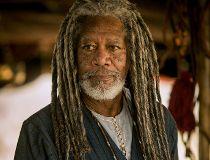 Morgan Freeman Ben-Hur