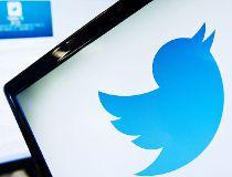 Twitter logo - getty