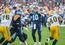 Toronto Argonauts quarterback Kilgore Logan
