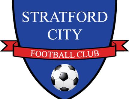 Stratford City FC logo