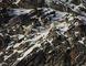 Mountain goats photographed on Mount Wardle in Kootenay National Park. (Photo courtesy of Parks Canada/ Postmedia Archives)