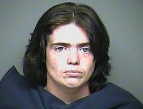 Angela Blackwell. (Chester County Detention Center Photo)