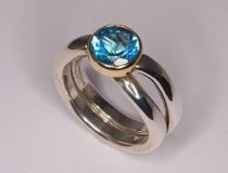 Waterton stolen ring