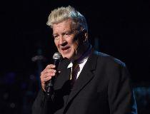 David Lynch