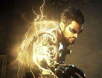 """""""Deus Ex: Mankind Divided."""" (Supplied)"""
